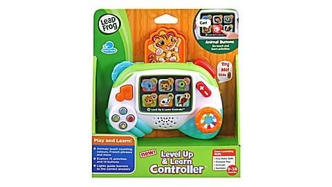 Leapfrog Level Up & Learn Controller