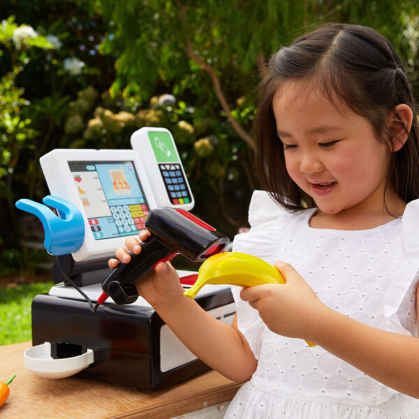Little Tikes First Self-Checkout Stand