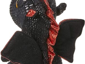 TY 36321 – Grindal Dragon Beanie Boo Plush Toy