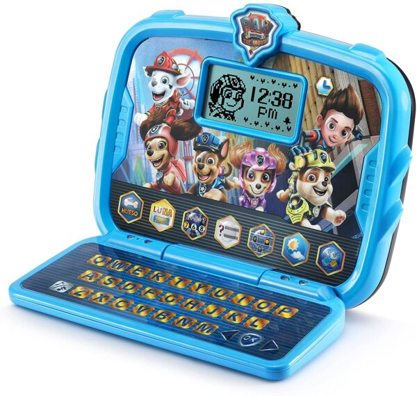 Vtech Paw Patrol: The Movie: Learning Tab-Top