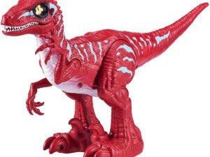Robo Alive Raptor Red – 38329