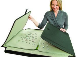 Portapuzzle Standard Jigsaw Accessory – For 1000 Piece Jigsaw Puzzles