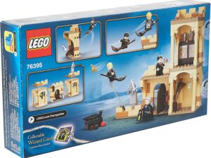 LEGO 76395 Harry Potter First Flying Lesson