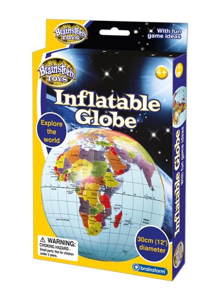Infalable Globe B1700