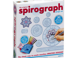 The Original Spirograph Design Set Boxed