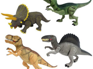 Mighty Megasaur Small Asst – DI6896