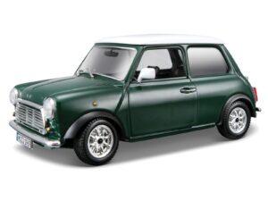 1:24 1969 Mini Cooper – B18-22011