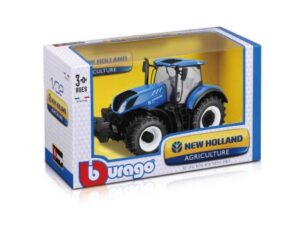 1:32 New Holland T7hd Tractor B18-44066