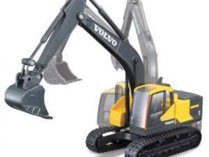 1:50 Volvo Ec220e Excavator – B18-32086