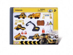 Volvo Construction Set – M12376