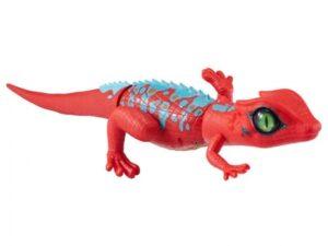 Robo Alive Lizard Red-Blue – 37468