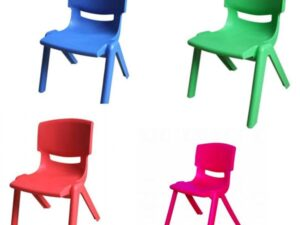 Kids Plastic Chair EA7981