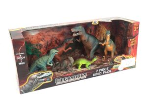 Dinosaur Set 7pc – SV15218