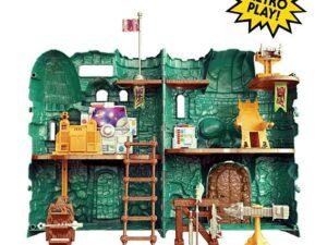Mattel Masters Of The Universe® Origins Castle Grayskull® Playset