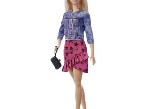 "Barbie: Big City, Big Dream ""Brooklyn"" Barbie™ Doll (29cm, Brunette)"