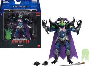 Masters of the Universe® Masterverse® Revelation Skelegod™ Action Figure – GYV17