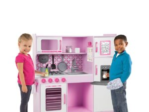 Melissa and Doug 14002 Chefs Kitchen – Pink