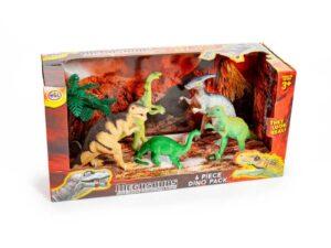 Dinosaur Set 6pc – SV15217
