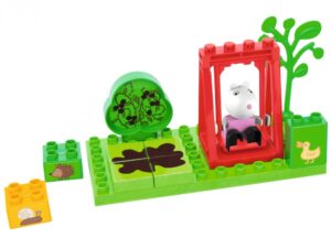 Big-Bloxx Peppa Pig Basic Set
