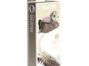 EUGY Sea Otter – D5031