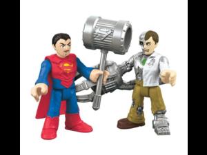 Imaginext DC Super Friends Basic Figure Assortment