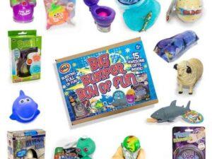 Boys Big Bumper Box Of Fun – SV20892