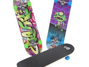 Wooden Skateboard 28 Inch