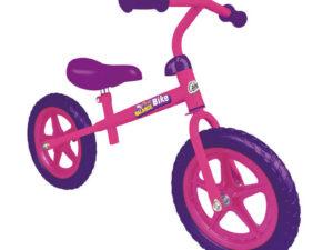 My First Balance Bike – Pink and Purple