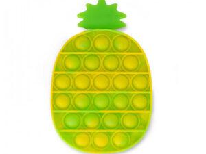 Push Popper Pineapple – Assorted Tie Dye – SV21099