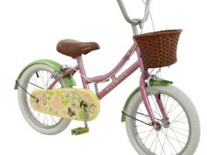 Elswick Hope 16 Inch Girls Heritage Bike