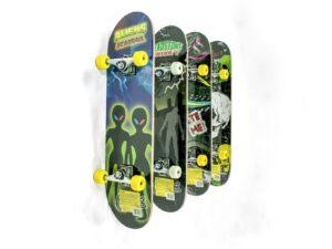 Skateboard 31 Inch Maple Chaser Range