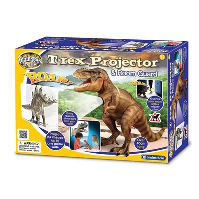 TRex Projector & Room Guard E2028