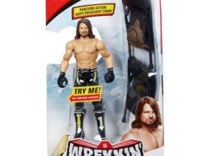 WWE Wreckin' Figures Assorted