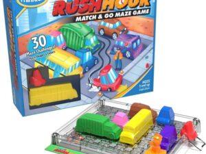 Think Fun My First Rush Hour – 76411