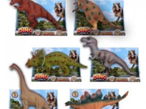 Dino World Try Me 40cm Dinosaur
