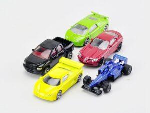 SIKU 6280 Cars Gift Set