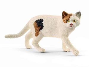 Schleich 13894 American Shorthair Cat