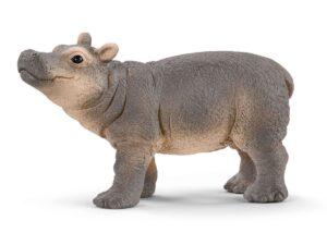 Schleich 14831 Baby Hippopotamus