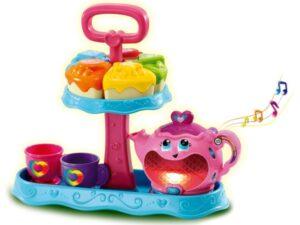 LeapFrog Musical Tea Party