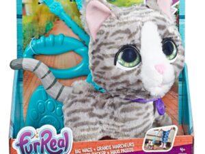 FurReal Walkalots Big Wags Kitty