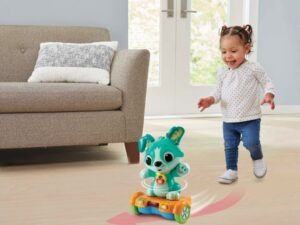 VTech Play and Chase Puppy