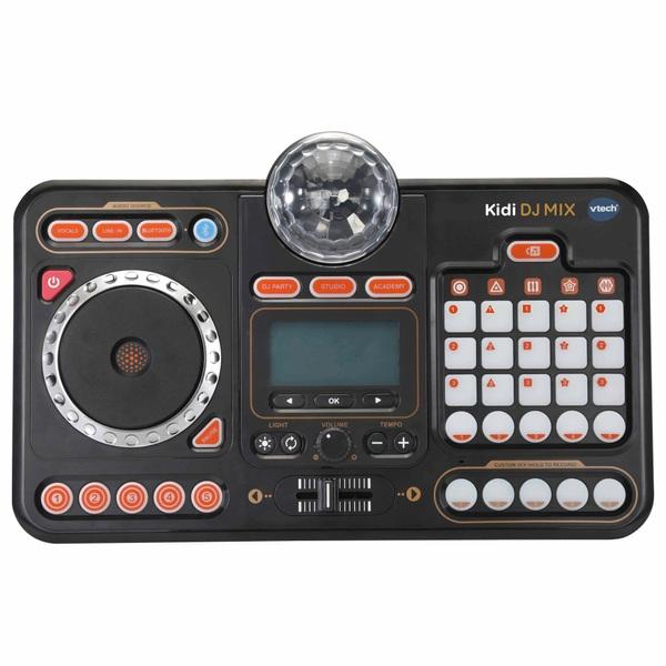 Vtech Kidi SuperStar DJ Studio