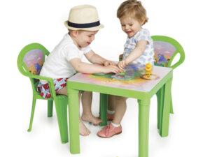 Kids Chair – Green