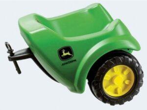 SIKU 012202 Rolly John Deere Minitrac Trailer