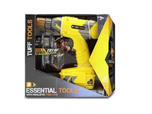 Tuff Tools Power Drill