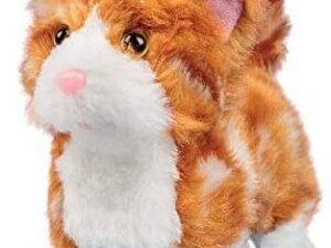 Tobar 35405 ANIMIGOS Ginger Kitten