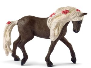Schleich 42469 Rocky Mountain Horse mare horse show