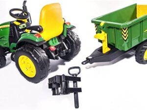 Rolly Toys 06880  Adapter For Peg Perego Tractors