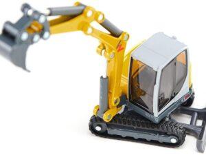 SIKU 3559 Super Wacker Neuson ET 65 Track Excavator