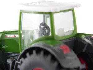 Siku 2000 Tractor Fendt 942